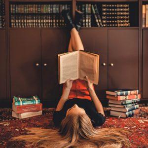 boeken webshop